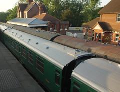 DSC00389 (Alexander Morley) Tags: bluebell railway model weekend 2019 sheffield park 5768 bulleid