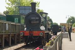 DSC00342 (Alexander Morley) Tags: bluebell railway model weekend 2019 east grinstead secr class 01 65