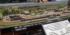 DSC00263 (Alexander Morley) Tags: bluebell railway model weekend 2019 sheffield park