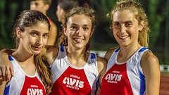 Ludovica Lombi, Rachele Tittarelli, Sofia Marchegiani