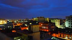 La Havana (Yohsuke_NIKON_Japan) Tags: cuba havana lahavana havanavieja vieja carribian olympus pen epl6 dusk キューバ ハバナ アンボスムンドス オリンパス 中南米 中米