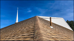 Heavenward (Timothy Valentine) Tags: church large 0619 sliderssunday massachusetts unitedstatesofamerica spire 2019 eastbridgewater hrsw communitycovenant fbpost