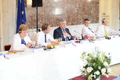 EPP Summit, Brussels, 30 June 2019