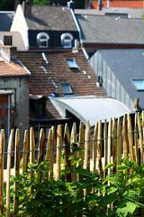 Terrasses des Minimes (Liège 2019) (LiveFromLiege) Tags: liège luik wallonie belgique architecture liege lüttich liegi lieja belgium europe city visitezliège visitliege urban belgien belgie belgio リエージュ льеж