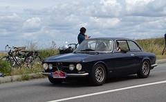 Tour de Bretagne 2019 - Alfa Roméo (BOSTO62) Tags: tourdebretagne automobile wagen car anciennes 2019 alfa alfaroméo
