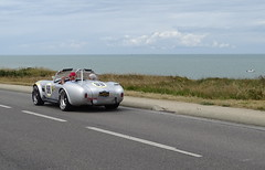 Tour de Bretagne 2019 - AC Cobra (2) (BOSTO62) Tags: tourdebretagne automobile wagen car anciennes 2019 ac cobra convertible roadster