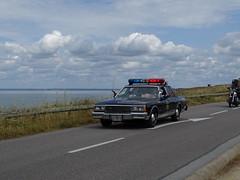 Tour de Bretagne 2019 - Chevrolet Caprice (BOSTO62) Tags: tourdebretagne automobile wagen car anciennes 2019 chevrolet caprice police sheriff hazzard