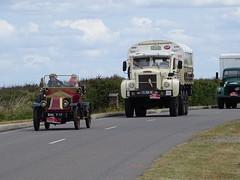 Tour de Bretagne 2019 - Berliet (1) (BOSTO62) Tags: tourdebretagne automobile wagen car anciennes 2019 camion berliet