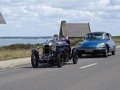 Tour de Bretagne 2019 - Amilcar (3) (BOSTO62) Tags: tourdebretagne automobile wagen car anciennes 2019 amilcar roadster
