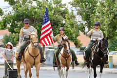4th of July Parade   City of Menifee