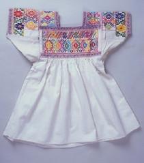 Mexico Textiles Blouses Otomi Hueytlalpan (Teyacapan) Tags: blusa mexicana otomi santaanahueytlalpan embroidery museum ropa clothing hidalgo