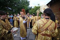 087. Всех святых Церкви Русской 30.06.2019
