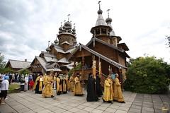 082. Всех святых Церкви Русской 30.06.2019