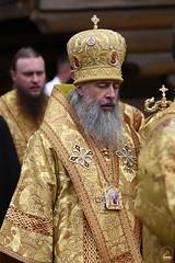 075. Всех святых Церкви Русской 30.06.2019
