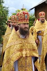 062. Всех святых Церкви Русской 30.06.2019