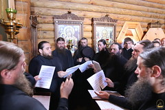 058. Всех святых Церкви Русской 30.06.2019