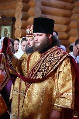 039. Всех святых Церкви Русской 30.06.2019