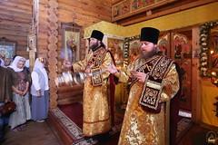037. Всех святых Церкви Русской 30.06.2019