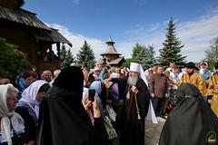 034. Всех святых Церкви Русской 30.06.2019