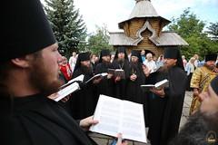 004. Всех святых Церкви Русской 30.06.2019