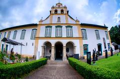 Museu de Arte Sacra (Arimm) Tags: arimm museum façade statue são paulo brasil