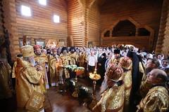 103. Всех святых Церкви Русской 30.06.2019