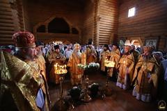 098. Всех святых Церкви Русской 30.06.2019