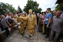095. Всех святых Церкви Русской 30.06.2019