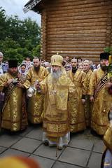 090. Всех святых Церкви Русской 30.06.2019