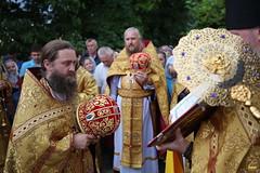085. Всех святых Церкви Русской 30.06.2019