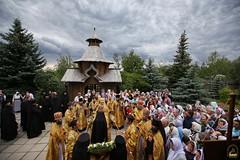 070. Всех святых Церкви Русской 30.06.2019
