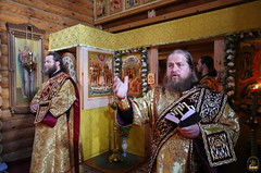 057. Всех святых Церкви Русской 30.06.2019