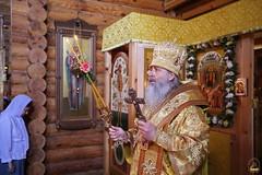051. Всех святых Церкви Русской 30.06.2019