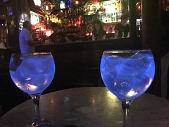 Gin tonics, Spanish style (KFiabane) Tags: gintonic spain salamanca