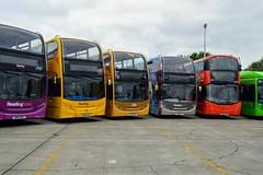 Reading Buses (PD3.) Tags: reading berkshire berks bus buses england uk transport fun day