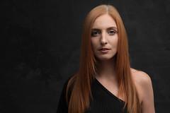 Beth (englishgolfer) Tags: portrait studio woman nikon d7500 tamron 1750mm