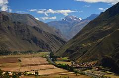 Sacred Valley, Peru (phudd23) Tags: sacredvalley inca urubamba incas andes peru pisac