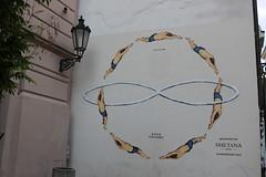 street art (albavv46) Tags: art street praga prague praha city wall paint artist artistic architecture arquitectura day travel canon amateur building europe trip 2019 like pic sunday summer