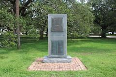 White Point Garden, USS Amberjack Memorial (MJRGoblin) Tags: southcarolina charleston park 2019 charlestoncounty whitepointgarden