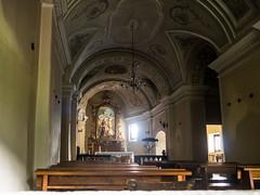San Martino (Reiner Rudolph) Tags: chiesadismartino griante lagodiecomo