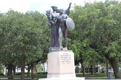 White Point Garden, Confederate Defenders of Charleston 2 (MJRGoblin) Tags: park southcarolina charleston 2019 charlestoncounty whitepointgarden