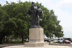 White Point Garden, Confederate Defenders of Charleston 1 (MJRGoblin) Tags: park southcarolina charleston 2019 whitepointgarden charlestoncounty