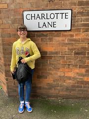 160 Charlotte Lane (Conanetta) Tags: