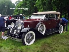 1929 Cadillac V-8 Dual Cowl Sport Phaeton (JCarnutz) Tags: 1929 cadillac v8 dualcowl sportphaeton eyesondesign