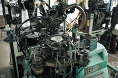 Mechatronics (Urbi et Urbex) Tags: urbex exploration urbanphotography photography university faculty textile textileplant textilemachinery machinery machineporn industrial cottonfactory industrialarchitecture awesome politechnika wydzial wlokiennictwa wlokiennictwo dziewiarnia pracownia maszyna mechanika staramaszyna