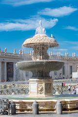 Rome 2019 (kruijffjes) Tags: rome italië italy st peters basilica stpetersbasilica stpietersbasiliek