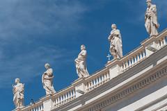 Rome 2019 (kruijffjes) Tags: heiligestoel italy st peters basilica stpetersbasilica stpietersbasiliek