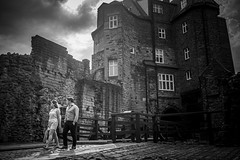Street photography in Newcastle (Durham Stephen) Tags: