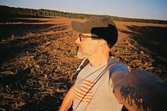 2019.06 Fuji DL-510 fresh film 04-2020 Fujicolor C200 Lithuania (5) (nefotografas) Tags: 201906 fujidl510 freshfilm 042020 fujicolorc200 lithuania nefoto self selfie