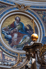 Rome 2019 (kruijffjes) Tags: rome italy st basilica peters italië stpetersbasilica stpietersbasiliek